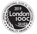 London Olive Oil Contest