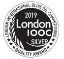 Contest sull'Olio Extra Vergine di Oliva - Londra