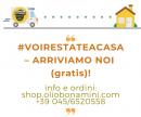 #VOIRESTATE A CASA - ARRIVIAMO NOI!