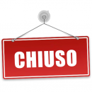 1 NOVEMBRE 2018 - CHIUSO
